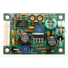 Camera Adapter Board (CAB)