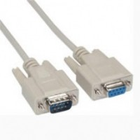 RS-232 Serial Data Cable-MF9-6F